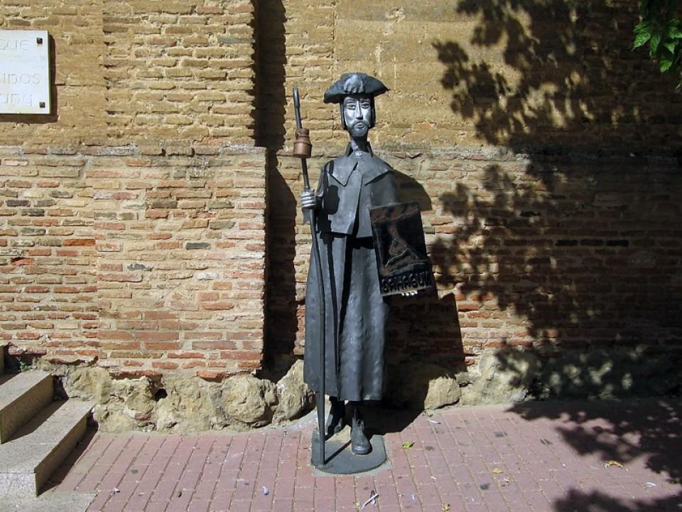 Burgos à Leon 2