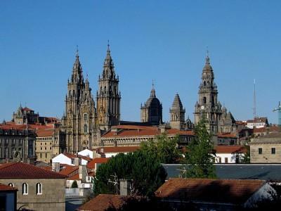 De León à Santiago