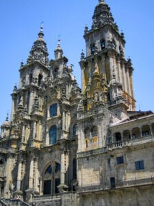 De Sarria a Santiago