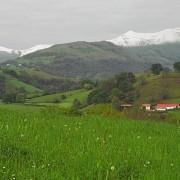 Les Pyrénées approchent, les chemins s'unissent