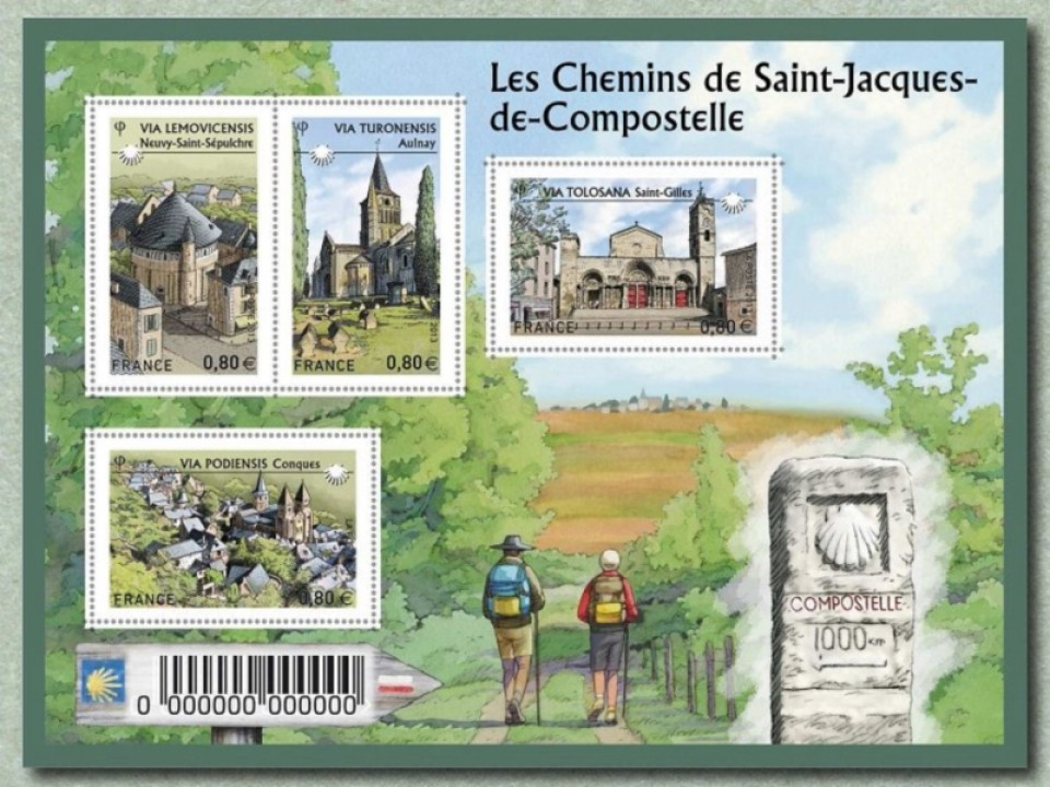 Conques à Cahors 2