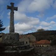 Le monastère de San Juan de Peñagolosa