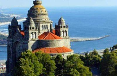 chemin compostelle portugais par la côte