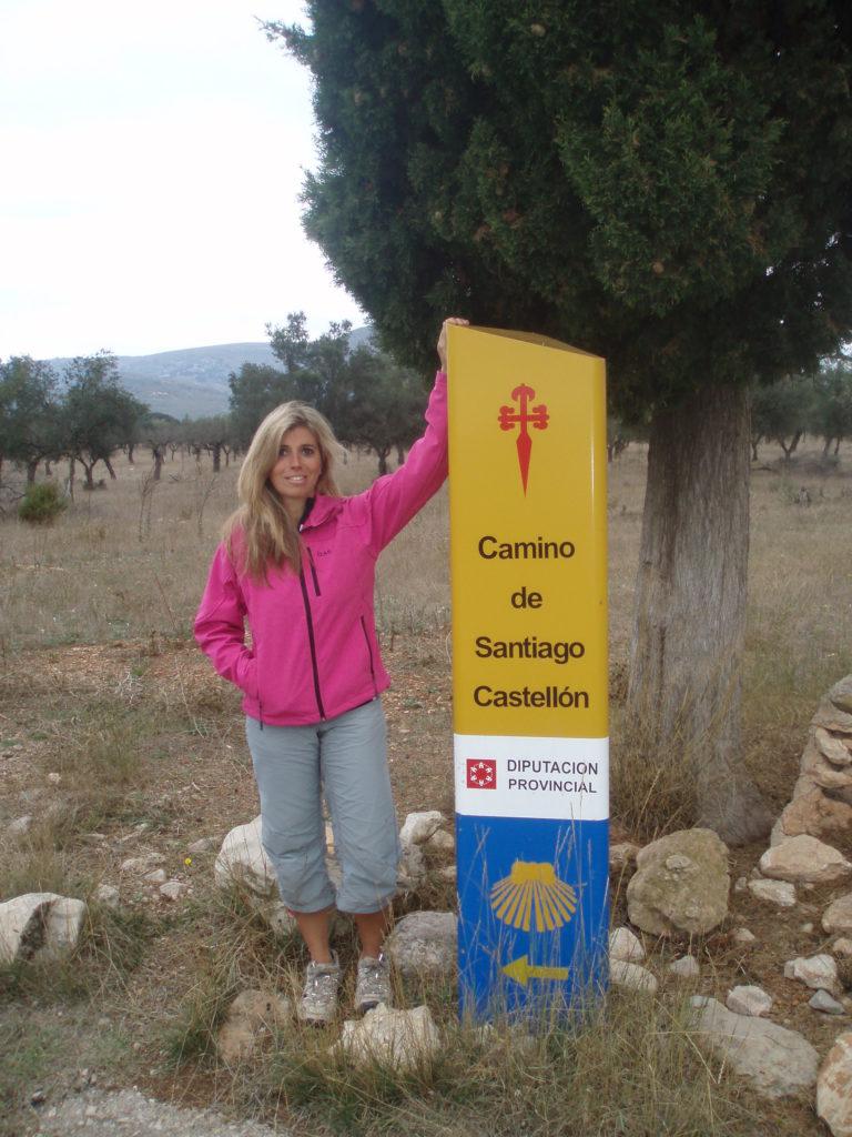 camino de castellon