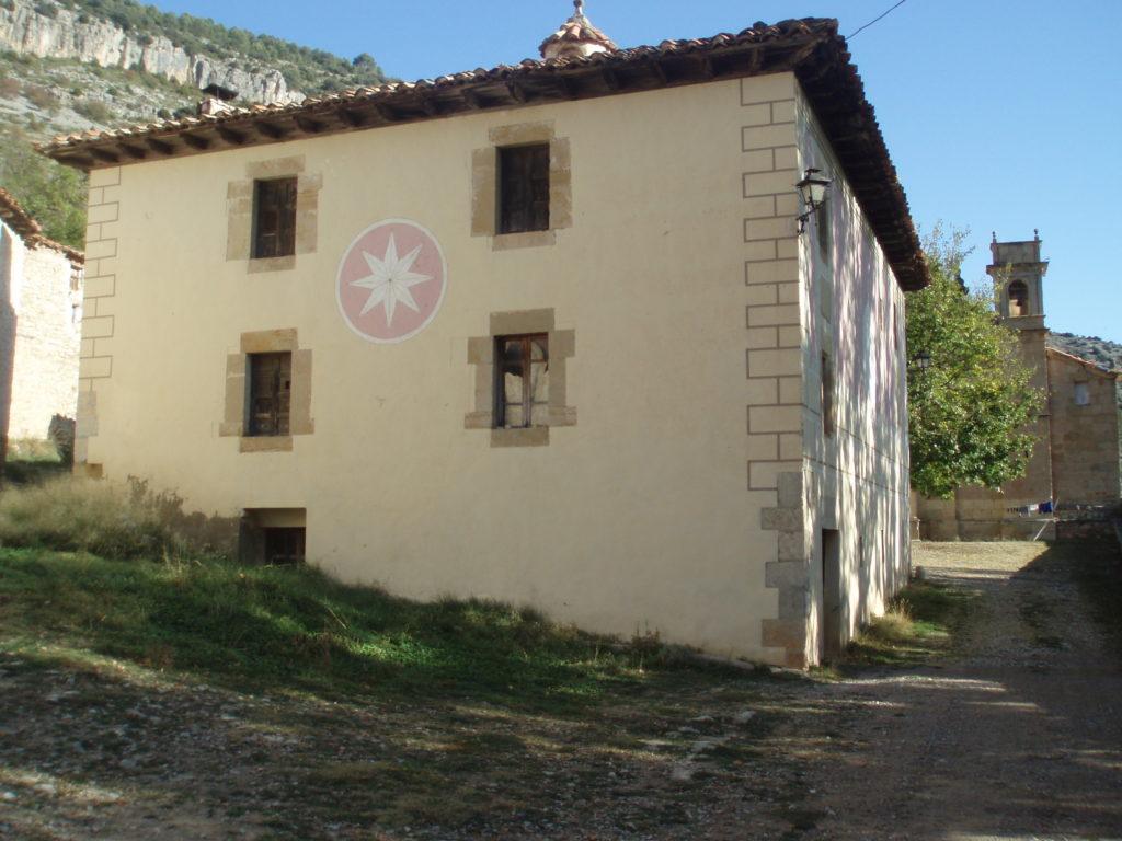 chemin de castellon compostela
