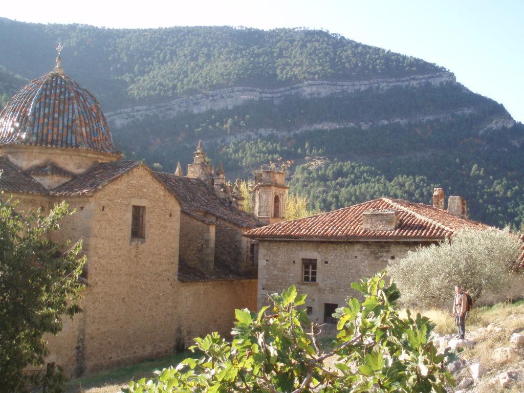 chemin de castellon st jacques