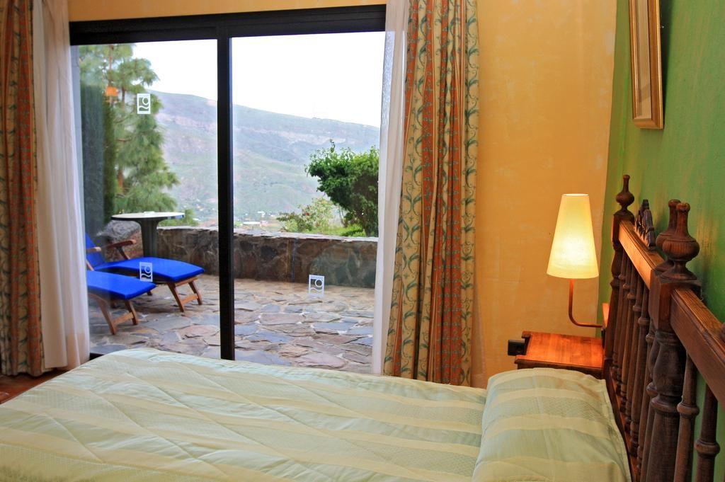 chemin Compostelle Gran Canaria Canaries