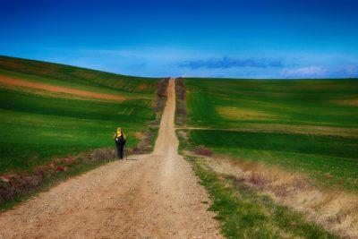 séjour randonnée camino